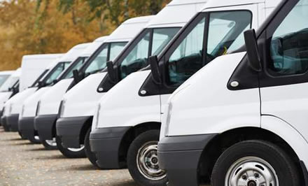 fleetvans